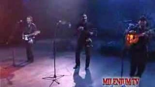 Grupo Chopkjas - Perú: Amor perdido (saya) - video clip