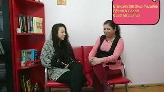 Bilinçaltı Dili Mucize Terapi 1.Bölüm