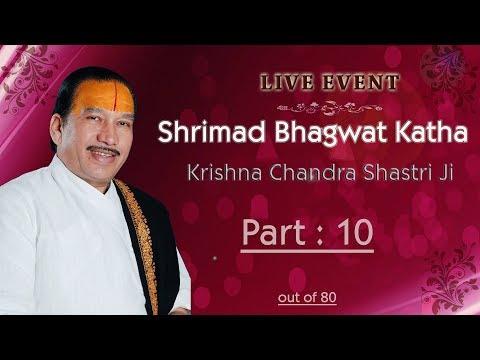 ThakurJi Krishna Chandra Sastri || Part 10 - Mayapuris 2011