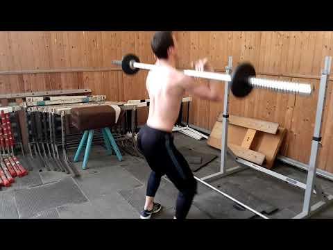 Круговая силовая тренировка. Сircular strength training