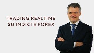 Trading realtime su indici e forex