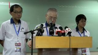 MCA wants to dissolve BN