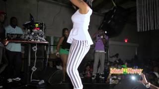 Calypso Reggae Carnival Jamboree Bubble Edition