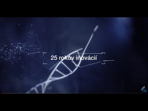 25 rokov inovácií Tatra banky
