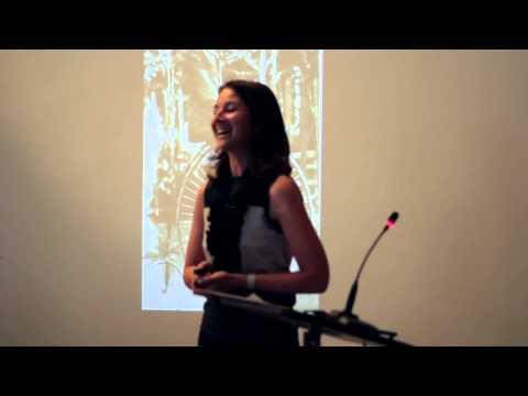 Shukhov Tower | Seminar Event: Xenia Vytuleva, Columbia University