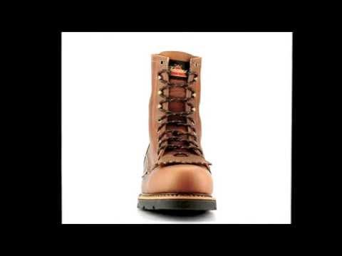 c7331597d38 Men's Thorogood 804-4821 Steel Toe Work Boot (U.S.A. Made) @ Steel ...