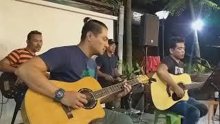 Download Mp3 Munajat Cinta Busking Session At Ground Cabin Cafe Shah Alam