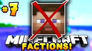 Minecraft FACTIONS #7