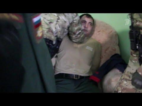 ФСБ задержала военнослужащего