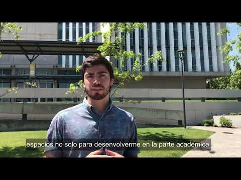 Víctor Rivera #ComercialUDD