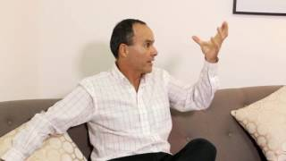 Extracto entrevista Mentalidad CEO: Francisco, Gerente General de Novopan & Nelson