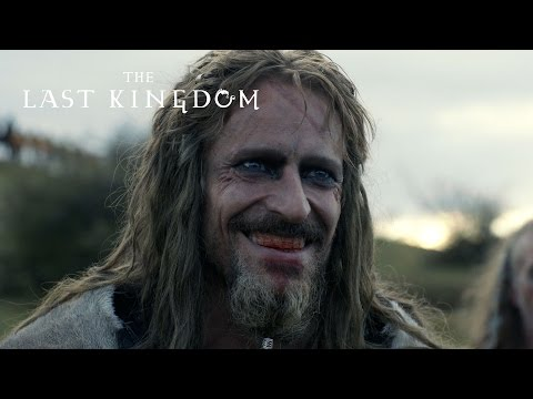 Hair and Make-up Design | The Last Kingdom
