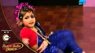 Cute Lakshika Breathtaking Performance - Did Lil