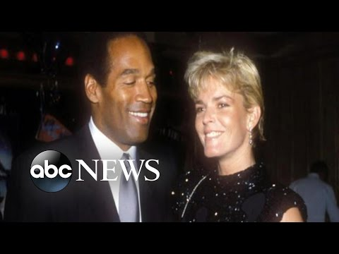 O.J. and Nicole Brown Simpson's Relationship Before Tragic Murder