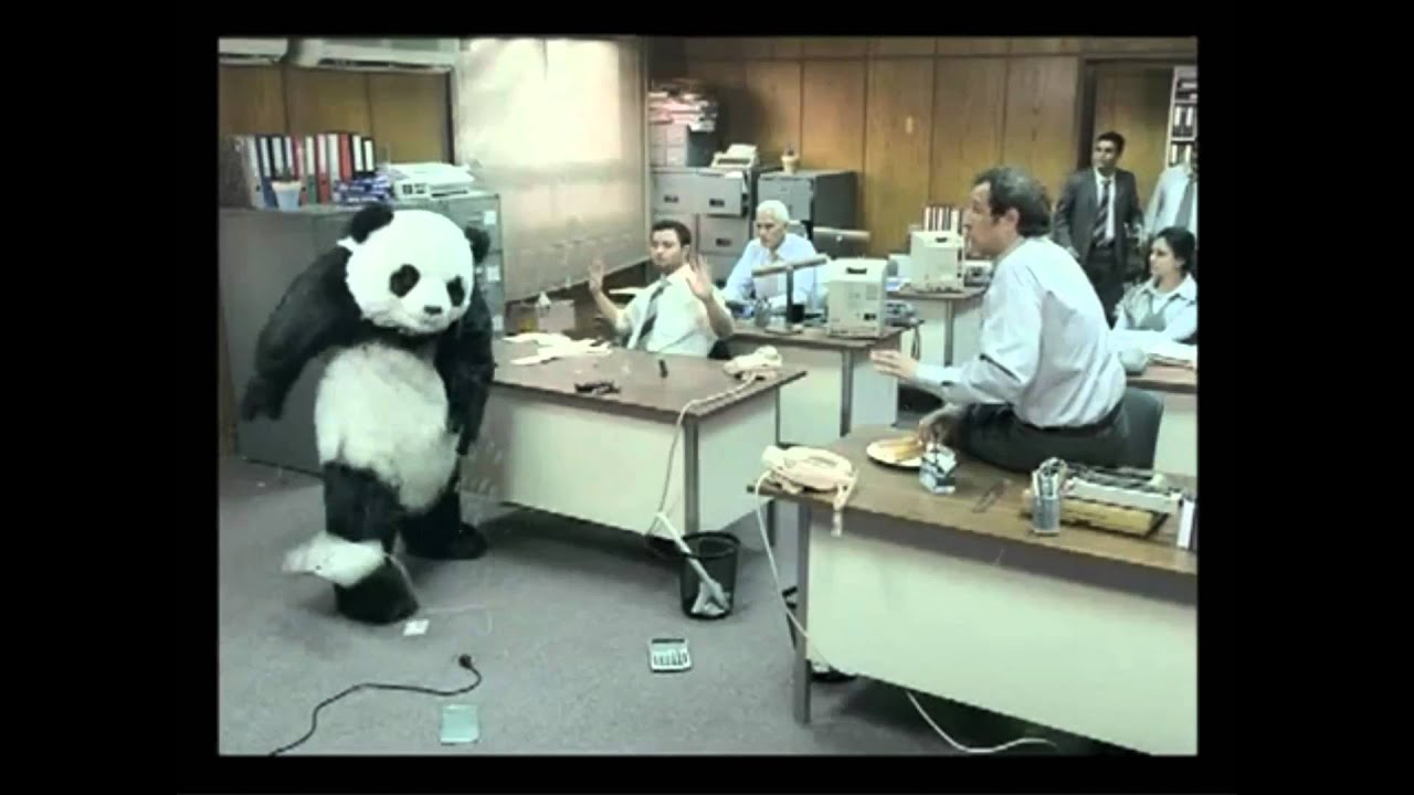 Panda Cheese Commercial All Parts Subtitled En Youtube