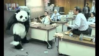 Panda Cheese Commercial [ALL PARTS] - Subtitled [EN]