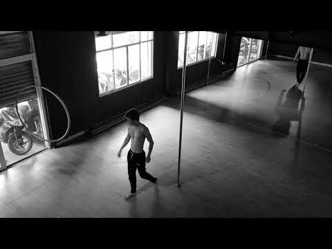 Pole contemporary  lost without you - Freya Ridings  Vandaseetoh choreography