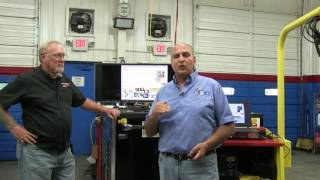 "Motor Age & TST ""Diagnosing Driveability with Global OBD II"""