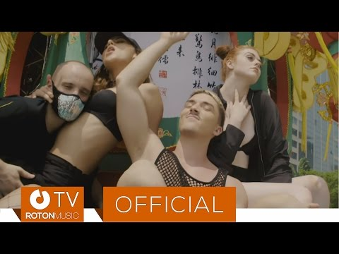 RENGLE - China (Official Video)