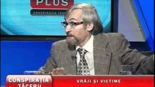 Vrăji şi Victime ; Radiaţiile (Un Pericol Invizibil)