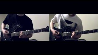 Neurosis - My Heart For Deliverance (Dual Guitar Cover)