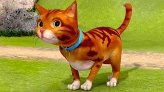 Sam el Bombero en Español: Magia del gato 🔥 Capítulos completos