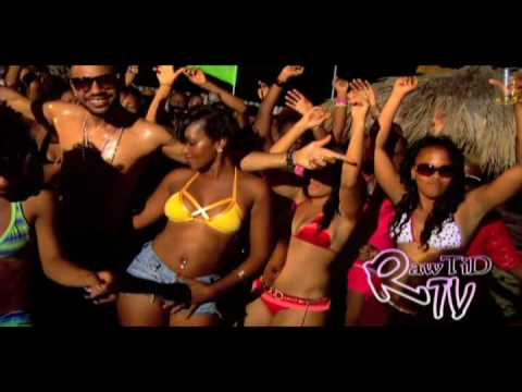 Beenie Man ft. Camar  Jamaican Party / DanceHall Nuh Dead Yet - Official Video