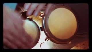 Bongos FREEJAC – Exotic Guitars / Safari Ways