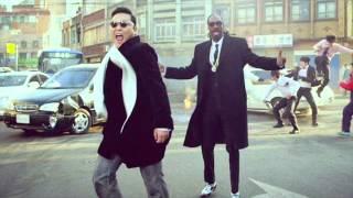 PSY - HANGOVER feat. Snoop Dogg (Audio + HQ + Radio Edit)