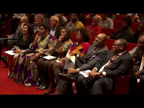 Panel discussion – Living the Legacy Today: MLK at 50