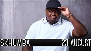 Skhumba And The Team Wish Mbali Dhlamini A Happy Birthday