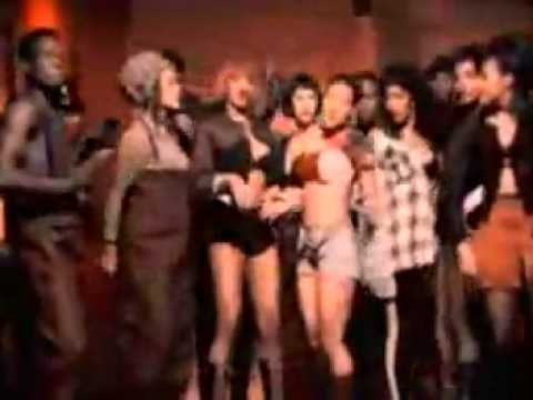 En Vogue (with Salt-N-Pepa) - Whatta Man (Official Music Video)