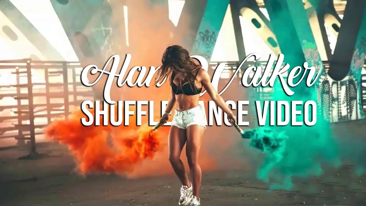 Alan Walker Party Music (remix) 2020 ? Special Shuffle Dance Music Video 2020 ★ Electro House Dance