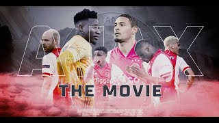 Ajax The Movie | Het seizoen van Ajax 🏆