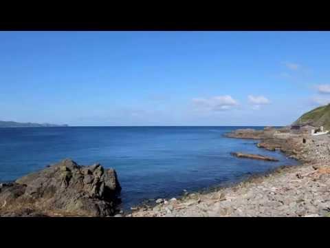 Shakotan cape: Songs of Nature Sound water