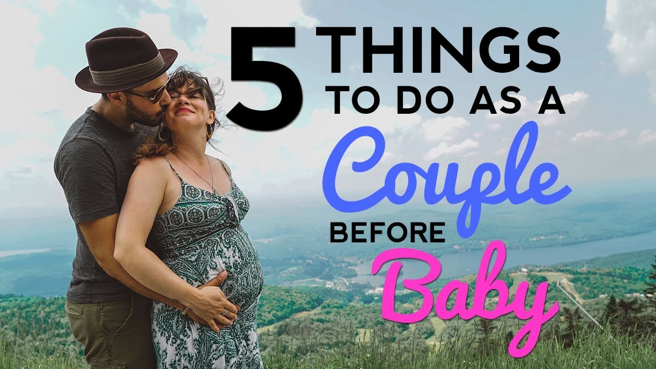 Life Tips: 5 Important Relationship Tips Before Baby Arrives