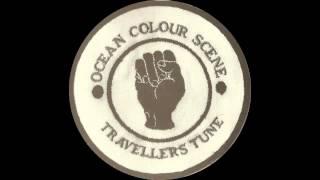 OCEAN COLOUR SCENE   TRAVELLERS TUNE   BALLROOM BRITZ   AKASAKA BLI...