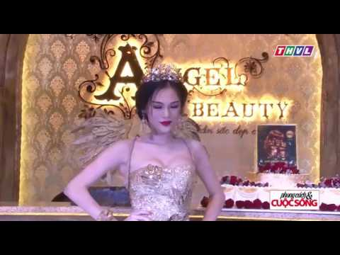 Phong cách & cuộc sống: Angel Beauty khai trương chi nhánh Cần Thơ
