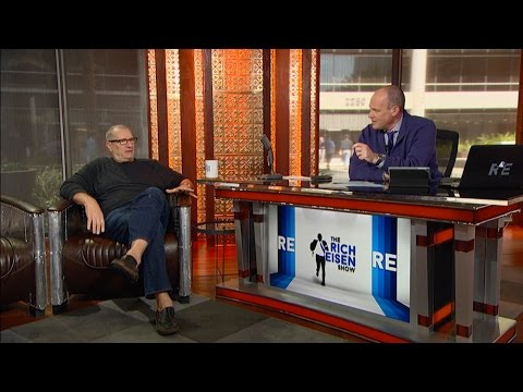 Actor Ed O'Neill of ABC's