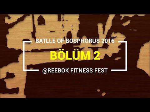 Wodist - Battle of Bosphorus 2016 Özel Serisi - Bölüm 2/3