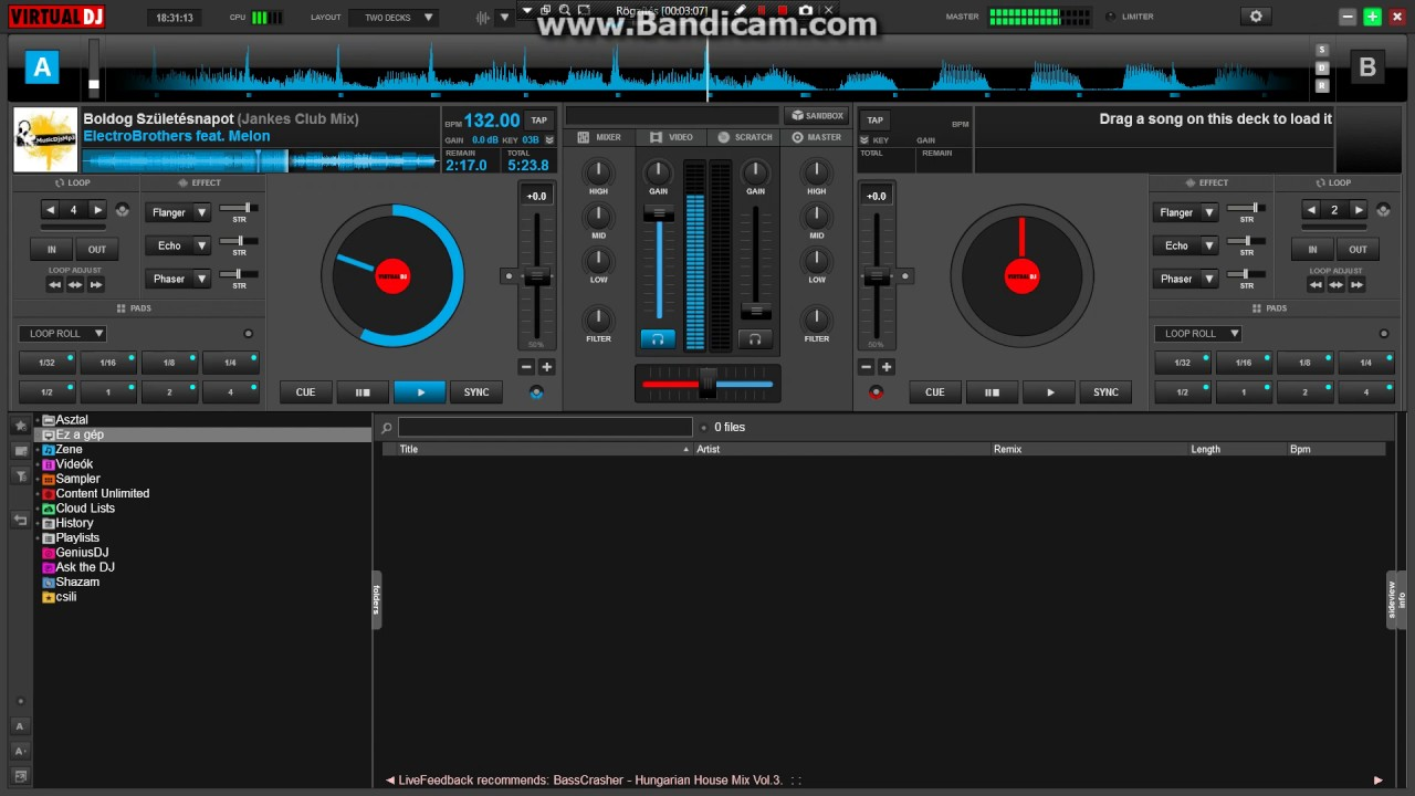 boldog születésnapot remix Boldog Szülinapot! Remix!!!!   YouTube boldog születésnapot remix