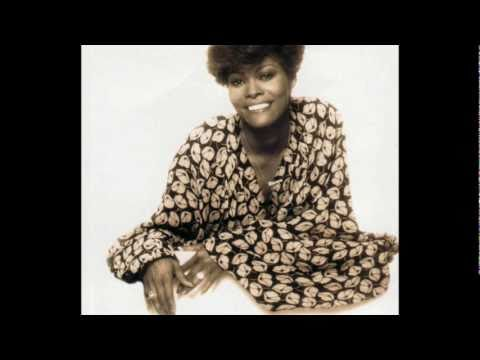 Dionne Warwick - Move Me No Mountain