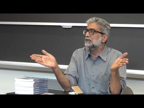 Radio Inqilaab 18 July 2016 Gautam Navlakha on Kashmir