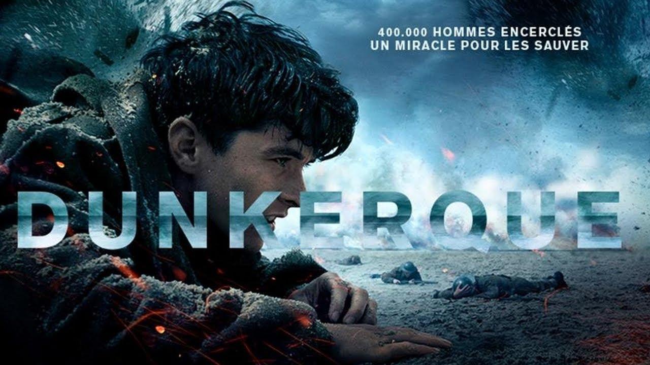 Dunkerque film Nolan