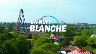 Six Flags Promo