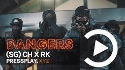 (SG) CH X RK - Swimming (Music Video)