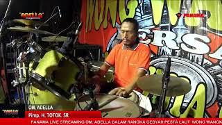 Maafkanlah | Nurma KDI feat Andy KDI | OM ADELLA Live Wong Wangkal