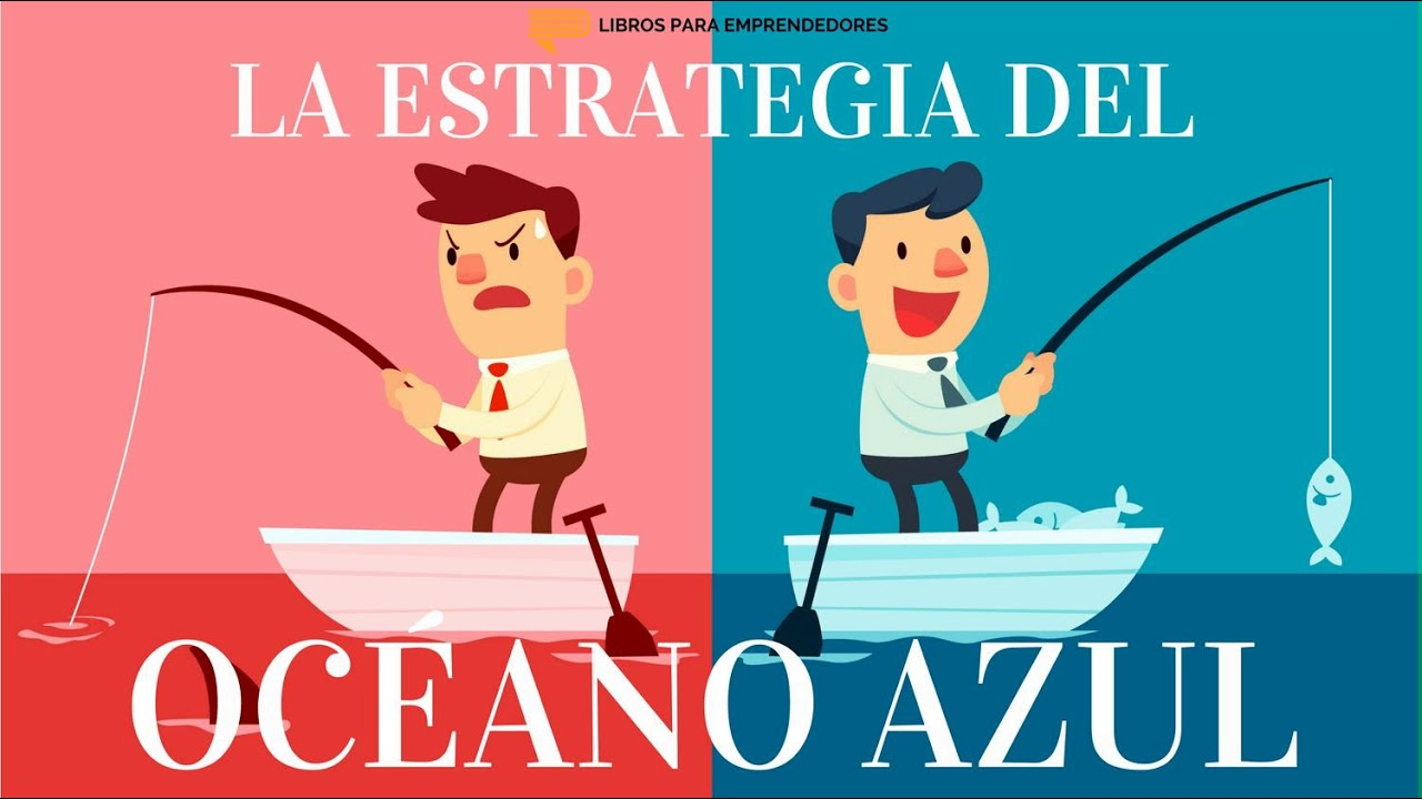071 - La Estrategia del Océano Azul - YouTube c1b88f031b