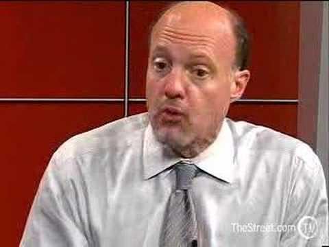 Jim Cramer Tells How to Trade the 10-Year Treasury