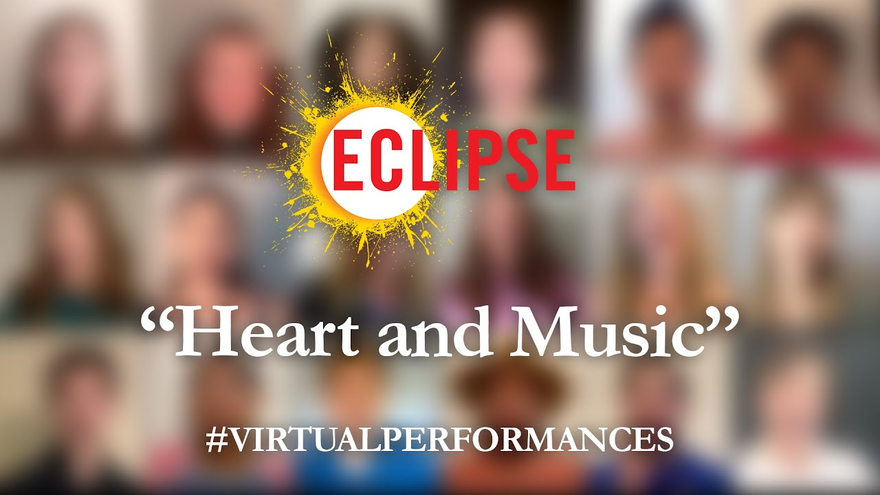 Heart and Music - Eclipse